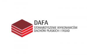 Logo DAFA.
