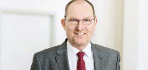 Prezes Schrag Polska.