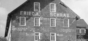 Schrag Hilchenbach.