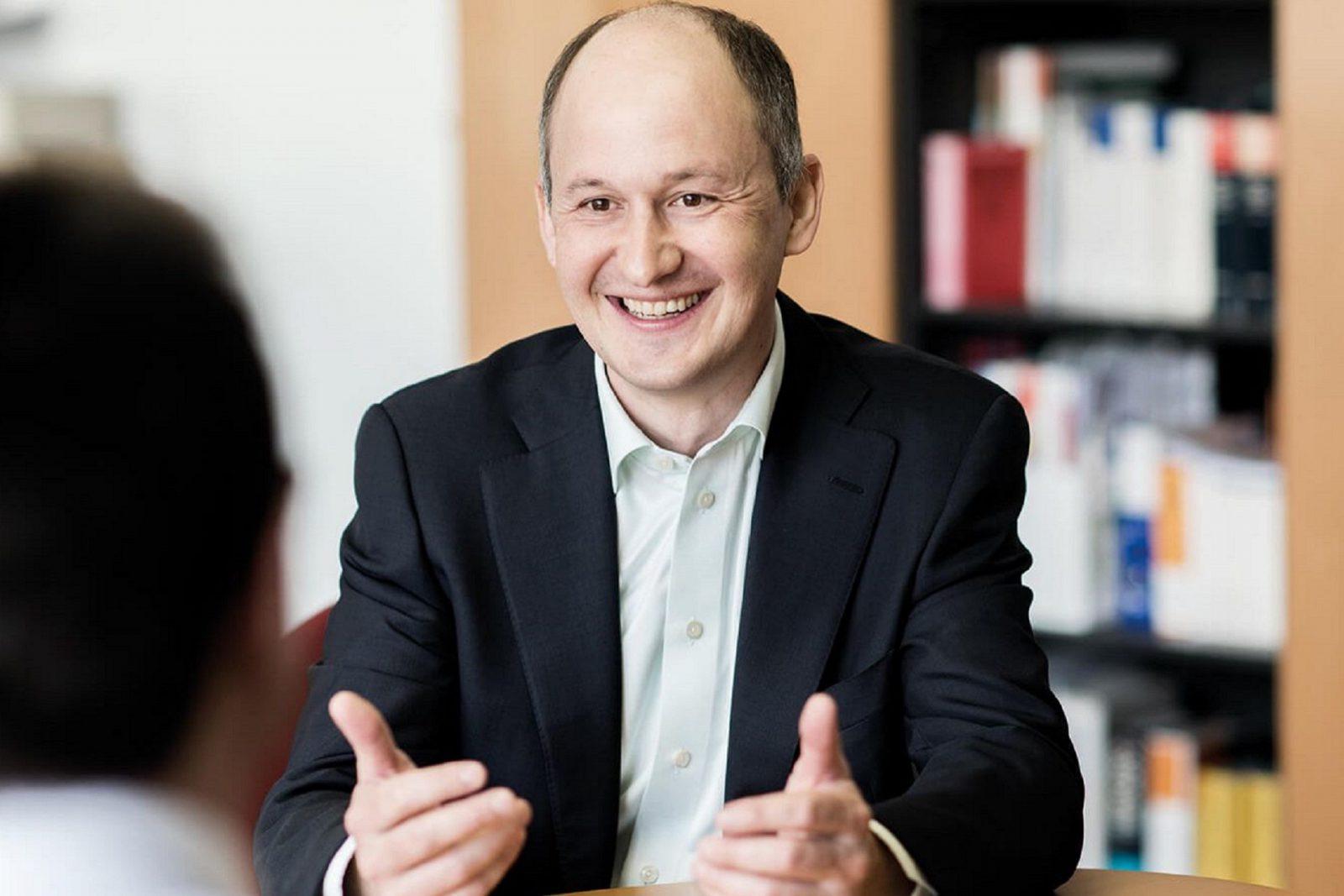 Thomas Goswin Schrag Polska.